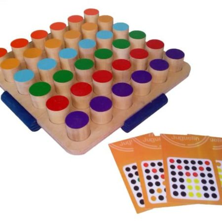 Juegos de Asociacion - Ingenio