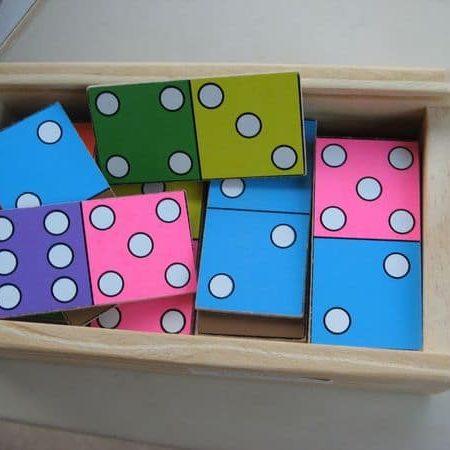 Domino - Memotest