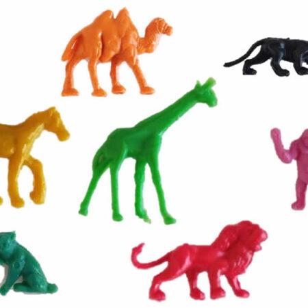 Animal figurine - Organism
